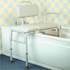 siège pour baignoire handicapé banc de transfert pour baignoire comfy siège de bain tous ergo