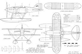 curtiss r3c 2 rc groups
