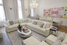 Livingroom Nyc by Go Inside Bethenny U0027s Brand New Apartment The Real Housewives Of