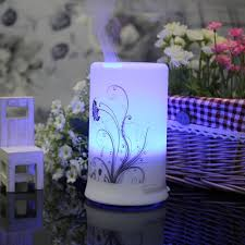 amazon black friday urpower diffuser 31 99 at amazonsignstek led 100ml white with dandelion pattern