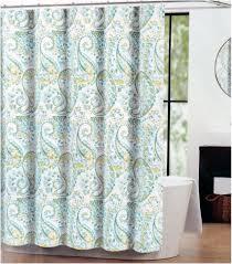 curtains u0026 drapes amazing teal shower curtain marvelous 16