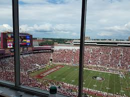 surprising number of empty seats for florida state vs miami