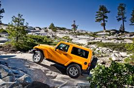 2013 jeep wrangler reviews and rating motor trend