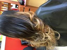 ombre hair by consuelos beauty salon 9828 liberia ave manassas