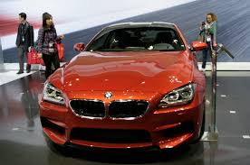 best orange color the 2013 bmw m6 has exotic looks with an exotic sounding color to