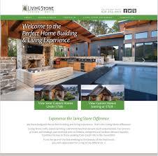 Stone Design by Living Stone Design Build Asheville Nc Kudzu Brandsasheville
