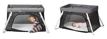 baby bjorn travel crib light top 10 best portable travel pack n play playcard cribs 2018 reviews
