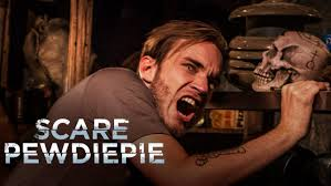 pewdiepie house pewdiepie scandal came from the way youtube works business insider