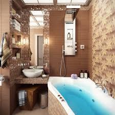 black and white bathroom design scheme using love shape corner