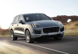 porsche cayenne rs porsche cayenne launched in india at rs 1 02 crore grease press