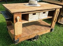kitchen furniture aspen rustic cherry kitchen island islands