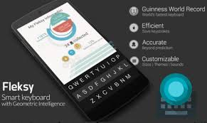 keyboard apk fleksy keyboard app apk for android showbox for android