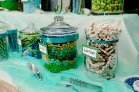 Diy Candy Buffet by Peacock Candy Buffet Weddingbee Photo Gallery