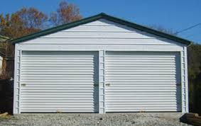 Garage With Carport Metal Garages Steel Buildings Steel Garage Plans