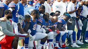 John Barnes Football Song 64 Demand Nfl Players Stand For National Anthem 50 Less Likely