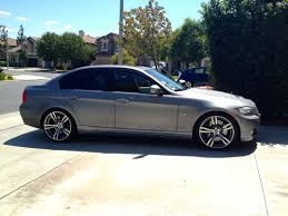 is it good looking now 335i with avant garde m355