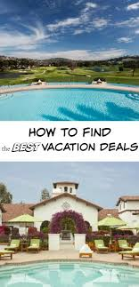 best 25 vacation deals ideas on best travel deals