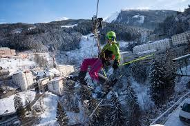 Bad Gastein Skigebiet Gastein Von Ski Yoga Bis Ski Hauben Aufregende Erlebnistage Zum