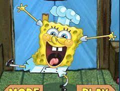 jeux de cuisine spongebob les 25 meilleures idées de la catégorie jeux spongebob sur