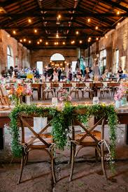 Outdoor Wedding Venues In Georgia Georgia Railroad Museum Wedding Ruffled