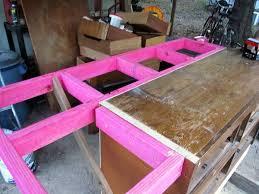 Repurposed Dresser Kitchen Island - diy dresser kitchen island repurposed dresser kitchen island diy