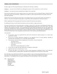scholarship recommendation letter 8 recommendation letter for