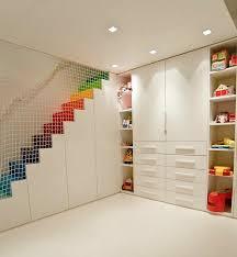 kinder schlafzimmer kinder schlafzimmer design ideen in weiß netz als trennwand