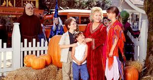 broad city halloween halloweentown cast reunion debbie reynolds
