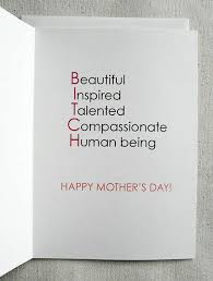 snarky s day cards snarky s day cards comical mothers day cards cards and