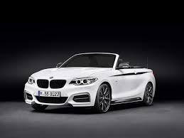 bmw m performance parts for the bmw 2 series convertible
