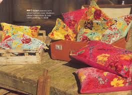 Cushions Velvet Cushions At Linen Lace And Patchwork In A Wide Range Of Designs