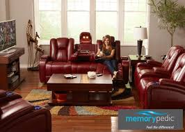 Red Living Room Chair by Living Room Furniture Sets Chicago Indianapolis The Roomplace