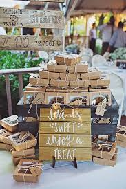 rustic wedding favor ideas 70 easy rustic wedding ideas that you could try in 2017 rustic
