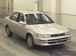 toyota co ltd 1994 toyota corolla ae104 http jdmvip com jdmcars