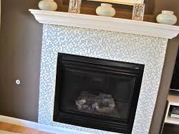 Mosaic Tile Fireplace Surround by 7 Best Fireplaces Images On Pinterest Fireplace Surrounds
