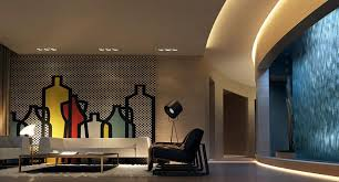 Modernmoroccandesign Interior Design Ideas - Modern moroccan interior design