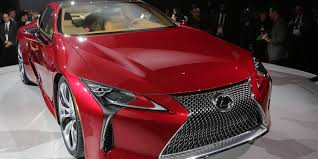 lexus lfa 0 60 lexus lc 500 coupe is face of brand u0027s future