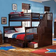 Plans For Bunk Beds With Storage Stairs by 100 Stair Plans For Loft Bed Contemporary Small Bedroom