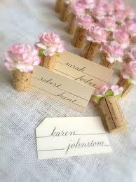blush pink weddings table settings name by karasvineyardwedding