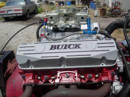 buick 350 engine build street tech magazine
