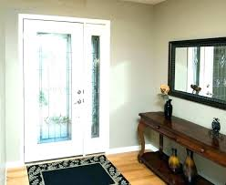 9 light door window replacement entry door glass replacement x x 1 2 9 lite surround no glass door