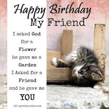 26 best happy birthday images on pinterest my friend quotes