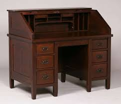 Gustav Stickley Desk Gustav Stickley 48