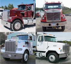 volvo tractor trucks for sale truck bumpers including freightliner volvo peterbilt kenworth