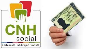 Inscrição Carteira Popular de Habilitação Grátis Ceará
