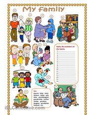 family tree worksheet teacherspayteachers com education