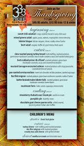 restaurants open on thanksgiving day nbc 7 san diego