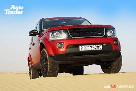 land rover lr4 off road accessories auto trader uae news lr4 life