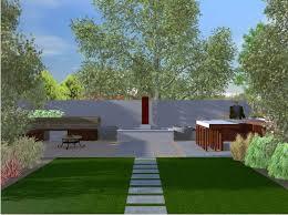 3d Home Garden Design Software 3d Cad U2013 Landscapers Mornington Peninsula Garden Design