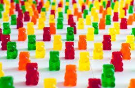 haribo gold bears gummy candy copycat recipe the food hacker